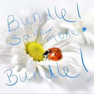 Other - Bundle to save more on my great prices!